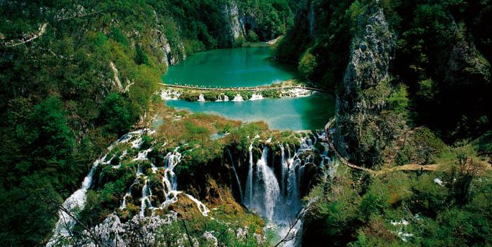 NP Plitvicka jezera